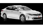 Kia Optima – автомобиль-мечта!
