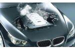 Причины повышения температуры в двигателе